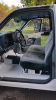 Picture of 1990 Chevrolet C/K 2500 Silverado Standard Cab LB 4WD, interior