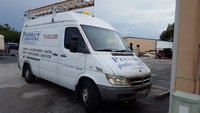 Picture of 2006 Dodge Sprinter High Roof 140 WB 3dr Ext Van, exterior