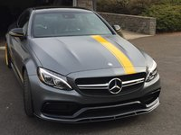 Picture of 2017 Mercedes-Benz C-Class C 63 S AMG Coupe, exterior