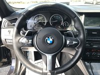Picture of 2014 BMW 5 Series 550i xDrive, interior