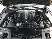 Picture of 2014 BMW 5 Series 550i xDrive, engine