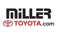 Miller Toyota logo