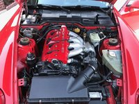 Picture of 1993 Porsche 968 2 Dr STD Coupe, engine