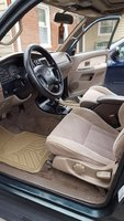 Picture of 1998 Toyota 4Runner 4 Dr SR5 4WD SUV, interior