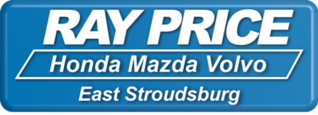 Ray Price Honda Mazda Volvo - East Stroudsburg, PA: Read Consumer reviews, Browse Used and New ...