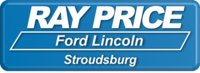 Ray Price Stroud Ford Lincoln logo
