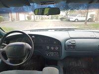Picture of 1997 Pontiac Bonneville 4 Dr SE Sedan, interior, gallery_worthy