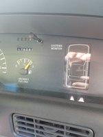 Picture of 1997 Pontiac Bonneville 4 Dr SE Sedan, interior