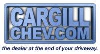 Cargill Chevrolet logo