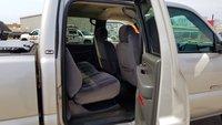 Picture of 2005 GMC Sierra 2500HD 4 Dr SLT 4WD Crew Cab SB HD, interior