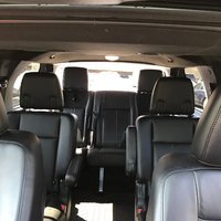 Picture of 2016 Ford Expedition Limited, interior