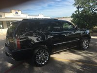 Picture of 2014 Cadillac Escalade Platinum Edition, exterior