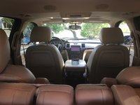Picture of 2014 Cadillac Escalade Platinum Edition, interior