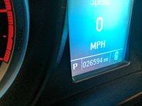 Picture of 2012 Buick Regal Premium 1, interior