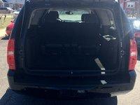 Picture of 2013 Chevrolet Suburban LT 1500 4WD, interior