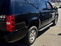 Picture of 2013 Chevrolet Suburban LT 1500 4WD, exterior