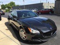 Picture of 2016 Maserati Quattroporte S Q4, exterior, gallery_worthy