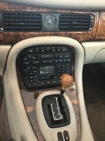 Picture of 2002 Jaguar XJ-Series Vanden Plas, interior