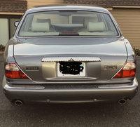 Picture of 2002 Jaguar XJ-Series Vanden Plas, exterior