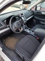Picture of 2016 Subaru Legacy 2.5i, interior