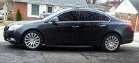 Picture of 2012 Buick Regal Premium 2 Turbo, exterior