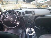 Picture of 2012 Buick Regal Premium 2 Turbo, interior