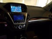 Picture of 2015 Acura MDX AWD Tech Pkg, interior