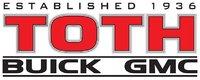 Toth Buick-GMC Truck logo