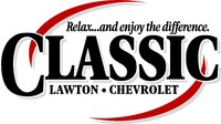 Classic Lawton Chevrolet logo