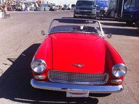 1963 Austin-Healey Sprite Overview