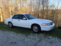 Picture of 1998 Ford Crown Victoria 4 Dr STD Sedan, exterior
