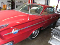 1962 Chrysler 300 Picture Gallery
