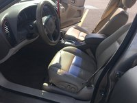 Picture of 2001 Oldsmobile Aurora 4 Dr 3.5 Sedan, interior