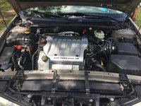Picture of 2001 Oldsmobile Aurora 4 Dr 3.5 Sedan, engine