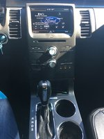 Picture of 2014 Ford Flex SEL, interior