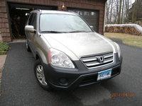 Picture of 2005 Honda CR-V EX AWD, exterior