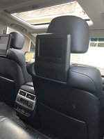 Picture of 2015 Lexus LX 570 Base, interior