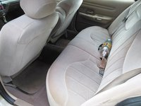Picture of 2000 Ford Crown Victoria Police Interceptor, interior