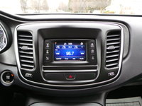 Picture of 2015 Chrysler 200 Limited, interior