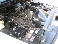 Picture of 1997 Ford Crown Victoria 4 Dr LX Sedan, engine, gallery_worthy
