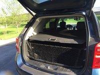 Picture of 2016 Chevrolet Equinox LTZ AWD, interior