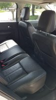 Picture of 2009 Ford Edge SEL, interior