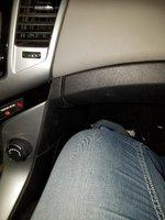 Picture of 2000 Mazda B-Series Pickup B2500 SE Standard Cab SB, interior