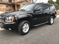 Picture of 2012 Chevrolet Tahoe LT 4WD, exterior