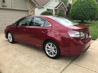 Picture of 2010 Lexus HS 250h FWD, exterior, gallery_worthy