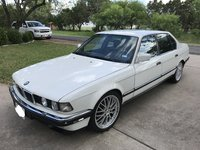 Picture of 1993 BMW 7 Series 740iL, exterior
