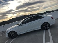 Picture of 2010 Mercedes-Benz C-Class C 300 Sport, exterior, gallery_worthy