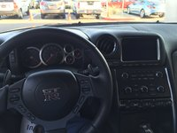 Picture of 2016 Nissan GT-R Premium, interior