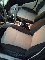 Picture of 2013 Ford Fiesta SE, interior