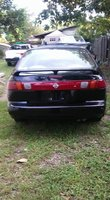 Picture of 1996 Nissan Sentra GXE